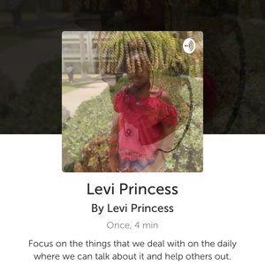 anchor.fm/levi-princess